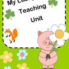 My Lucky Day Teaching Unit