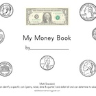 My Money Theme Book