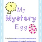 My Mystery Egg