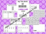 My Number Books 1-10