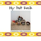 My Pet Rock Writing and Frayer Model