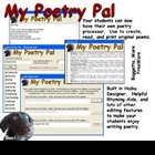 My Poetry Pal