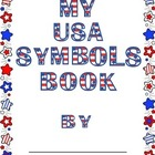 My United States Symbols Book