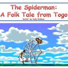 My World High Frequency Word Books: The Spiderman Book 2