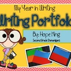My Year in Writing: Student Writing Portfolio