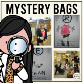 Mystery Bags