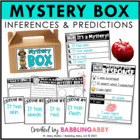 Mystery Box Activity
