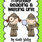 Mystery Fun: Reading and Writing Unit
