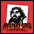 Mystery Grid Drawing Bundle - Jesus