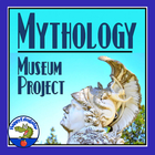Mythology Museum Project