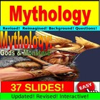 Mythology PowerPoint