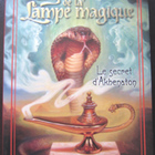 NEW CHILDRENS FRENCH NOVEL Les enfants de la Lampe Magique