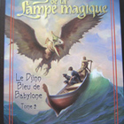 NEW CHILDRENS FRENCH NOVEL Enfants de la Lampe Magique Le