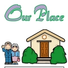 "NSW-DET COGs Unit- ES1 (A) ""Our Place"" Activity Book"
