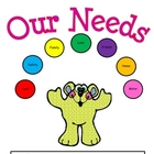 "NSW-DET COGs Unit- ES1 (E) ""Our Needs"" Activity Book"