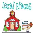 "NSW-DET COGs Unit- S1 (A) ""Local Places"" Activity Book"