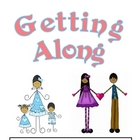 "NSW-DET COGs Unit- S1 (D) ""Getting Along"" Activity Book"