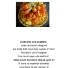 NUTRITION POEMS...DELICIOUS FRUIT