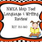 NWEA Map Test Language &amp; Writing Review