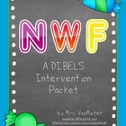 NWF- DIBELS Intervention- Candy theme