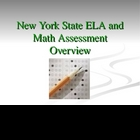 NYS 3rd Grade ELA and Math Overview for Parents