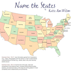 Name the States