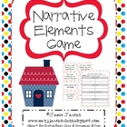 Narrative Elements - Game