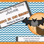 Narrative Writing Unit: Bats at the Library
