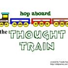 Narrative Writing with the Thought Train - Lesson 1