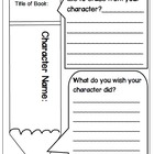 Narrative and Expository Text Graphic Organizers