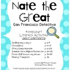 Nate the Great - San Francisco Detective (Harcourt)