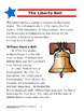 National Symbols-The Liberty Bell-Core Standards