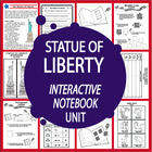 National Symbols-The Statue of Liberty-Core Standards