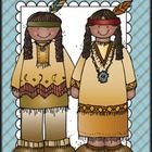 Native American Freebie for the Primary Child