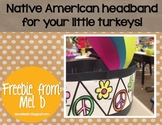 Native American Headband (Freebie)