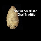 Native American Oral Traditions (Lecture, Critical Thinking ?s)