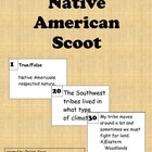 Native American SCOOT!