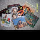 Native American Story &amp; Study Set