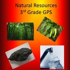 Natural Resources-Renewable and NonRenewable-3rd-Econ