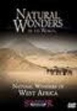 Natural Wonders of West Africa DVD Schlessinger Media
