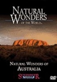 Natural Wonders of the World: Australia DVD Schlessinger Media