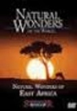 Natural Wonders of the World: East Africa DVD Schlessinger Media