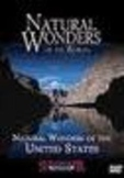 Natural Wonders of the World: United States DVD Schlessing