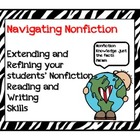 Navigating Nonfiction: A Reading and Writing Pack