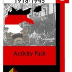 Nazi Germany Activity Pack