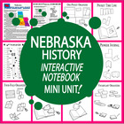 Nebraska History Lesson-Core Standards