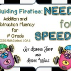 Need For Speed 1st and 2nd Grade Addition and Subtraction Fluency