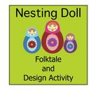 Nesting Doll Folktale and Activity
