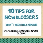 New Blogger Tips