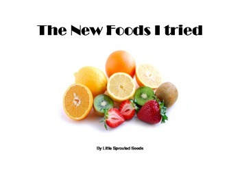 New Foods I Tried